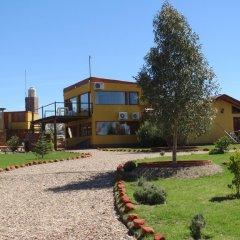 Отель Cabañas Rio Soñado Сан-Рафаэль детские мероприятия