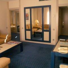Hotel Sercotel Suite Palacio del Mar 4* Люкс с различными типами кроватей фото 10