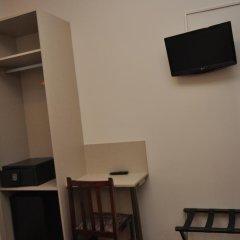 Отель Pension Alameda Испания, Сан-Себастьян - отзывы, цены и фото номеров - забронировать отель Pension Alameda онлайн сейф в номере