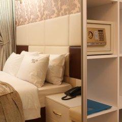 Отель Бутик-отель Old Street Азербайджан, Баку - 3 отзыва об отеле, цены и фото номеров - забронировать отель Бутик-отель Old Street онлайн сейф в номере