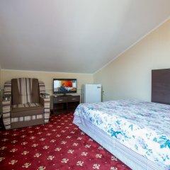 Гостевой дом Яна Стандартный номер с различными типами кроватей фото 9