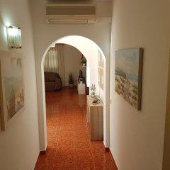 Отель Villa MarÍa Кала-эн-Бланес интерьер отеля фото 2