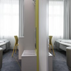 Thon Hotel Trondheim 3* Номер Эконом с различными типами кроватей фото 2