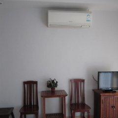 Отель Kata Hiview Resort 3* Стандартный номер двуспальная кровать