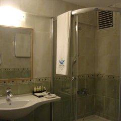 Huseyin Hotel 3* Стандартный номер с двуспальной кроватью фото 3