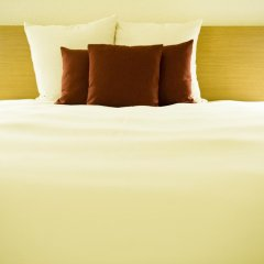 Отель Novotel Antwerpen 3* Стандартный номер с различными типами кроватей фото 2