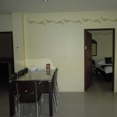 Отель Villa Thongbura в номере фото 2