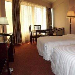 Beijng Jingu Qilong Hotel комната для гостей фото 4