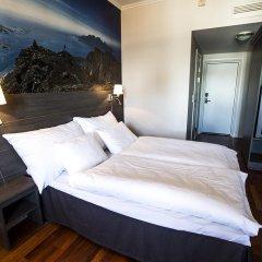 Отель Skagen Hotel Норвегия, Бодо - отзывы, цены и фото номеров - забронировать отель Skagen Hotel онлайн комната для гостей фото 4