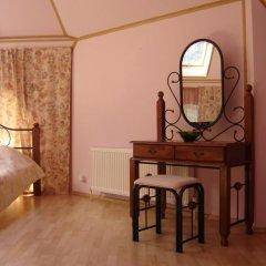 Мини-отель Ривьера 2* Полулюкс с разными типами кроватей фото 15
