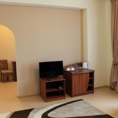 Гостиница Автоград 2* Люкс повышенной комфортности с различными типами кроватей фото 3