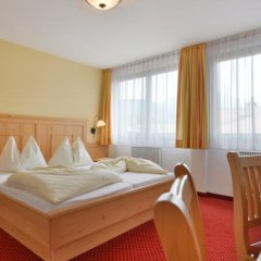 Отель Austria Австрия, Зёлль - отзывы, цены и фото номеров - забронировать отель Austria онлайн комната для гостей фото 4