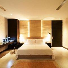 Dune Hua Hin Hotel 4* Улучшенный номер с различными типами кроватей фото 8