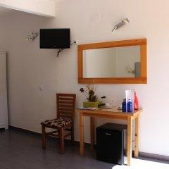 Отель La Morena удобства в номере