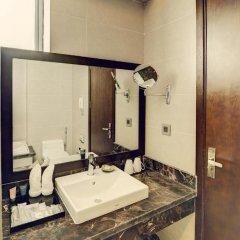 Muong Thanh Hanoi Centre Hotel 3* Номер Делюкс с различными типами кроватей фото 2