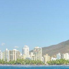 Отель Arhuaco Колумбия, Санта-Марта - отзывы, цены и фото номеров - забронировать отель Arhuaco онлайн пляж