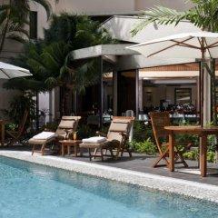 Отель Moorhouse Ikoyi Lagos - Mgallery By Sofitel 4* Улучшенный номер фото 2