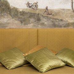 Отель Residenza D'Epoca Palazzo Galletti 2* Улучшенный номер с различными типами кроватей фото 8