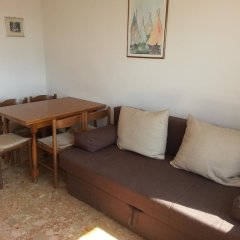 Апартаменты Elim Apartment комната для гостей фото 3