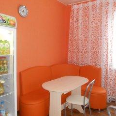 Hostel Skazka In Tolmachevo интерьер отеля