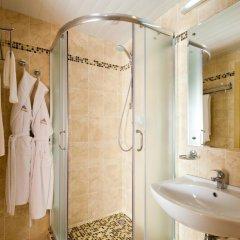 Гостиница Измайлово Бета 3* Номер Премиум с разными типами кроватей фото 3
