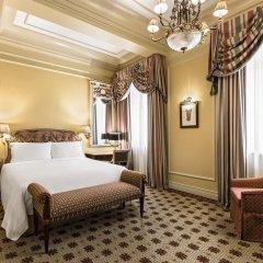 Hotel Grande Bretagne, a Luxury Collection Hotel, Athens 5* Стандартный номер с различными типами кроватей фото 4