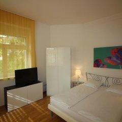Отель Swiss Star Oerlikon Inn комната для гостей фото 3