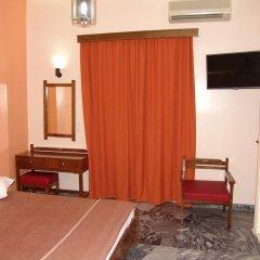 Cosmos Hotel 2* Стандартный номер с двуспальной кроватью