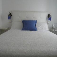 Отель Hostal Barrera Испания, Мадрид - отзывы, цены и фото номеров - забронировать отель Hostal Barrera онлайн комната для гостей фото 2