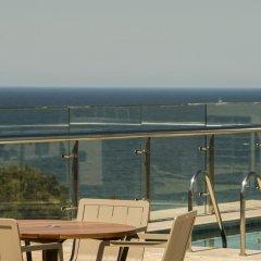 Arena Ipanema Hotel балкон