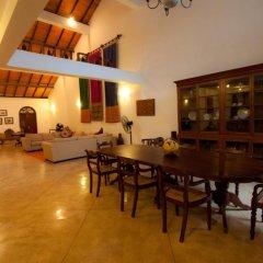 Отель Galle Heritage Villa by Jetwing питание фото 2