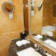 Radegast Hotel CBD Beijing 5* Улучшенный номер с различными типами кроватей фото 5