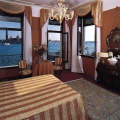 Hotel Locanda Vivaldi 4* Улучшенный номер