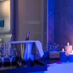 Отель Colonna Suite Del Corso 3* Номер Делюкс с различными типами кроватей фото 7