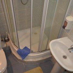 Гостиница Берег Надежды ванная фото 2