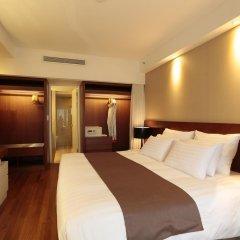 Best Western Premier Hotel Kukdo 4* Люкс повышенной комфортности с различными типами кроватей фото 9
