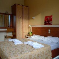 Hotel Ikaros 2* Номер категории Эконом с двуспальной кроватью фото 3