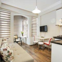 Detay Suites Апартаменты с различными типами кроватей фото 3