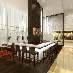 Отель Hyatt Place Dubai Al Rigga Residences спа