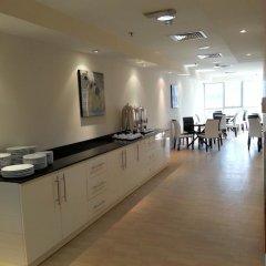 Al Waleed Palace Hotel Apartments-Al Barsha 3* Апартаменты с различными типами кроватей фото 12