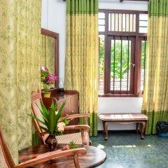 Отель Baywatch Шри-Ланка, Унаватуна - отзывы, цены и фото номеров - забронировать отель Baywatch онлайн комната для гостей фото 5