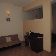 Отель VIP Victoria 3* Номер Делюкс двуспальная кровать фото 3