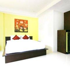Отель Nicha Residence комната для гостей фото 5
