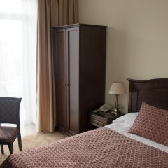 Форум Отель Улучшенный номер разные типы кроватей фото 9