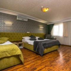 Hotel Pera Capitol 3* Стандартный номер с различными типами кроватей фото 6