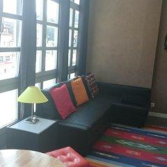Отель Apartamentos El Puente Испания, Льянес - отзывы, цены и фото номеров - забронировать отель Apartamentos El Puente онлайн комната для гостей