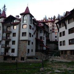 Апартаменты Ski Apartment In Castle Complex Пампорово фото 14