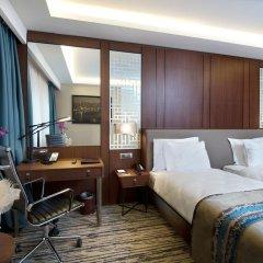 Clarion Hotel Golden Horn 5* Стандартный номер с различными типами кроватей