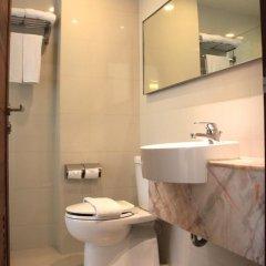 Sunshine Hotel And Residences 3* Улучшенный номер с различными типами кроватей фото 21