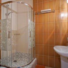 Гостиница Kompleks Nadezhda 2* Стандартный номер с различными типами кроватей